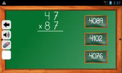 Maths Trainer screenshot 6/6