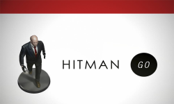 Hitman GO Full screenshot 1/2