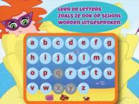 Juf Jannie-Letters leren lezen special screenshot 6/6