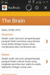 The Brain screenshot 4/6