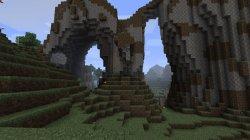 MCPE Explorer screenshot 1/2