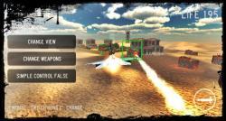 AirAttack HD personal screenshot 1/6