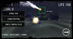 AirAttack HD personal screenshot 3/6