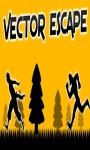 Vector Escape game screenshot 1/1