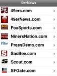 i9erNews screenshot 1/1