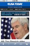 USA TODAY screenshot 2/4