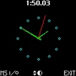 Clock screenshot 1/1