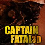Captain Fatal 3D screenshot 1/2