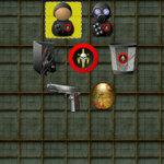 Captain Fatal 3D screenshot 2/2