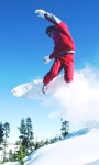 Snowboard Live Wallpaper screenshot 1/4