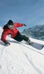 Snowboard Live Wallpaper screenshot 4/4