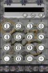 Steam Punk Calculator screenshot 2/2