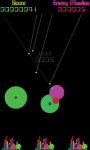 Intercept Missile Command Center Game screenshot 3/4