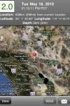 Earthquake Lite screenshot 1/1