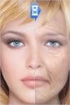 HourFace: 3D Aging Photo screenshot 1/1