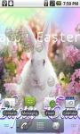 Magic Easter Live Wallpaper screenshot 3/3