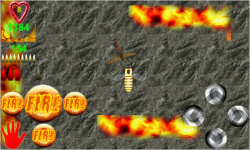 The Bee Adventure -Demo screenshot 3/4