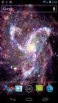 Galactic Core 2 Live Wallpaper screenshot 1/5