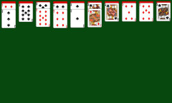 Spider Solitaire For All screenshot 2/5