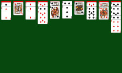 Spider Solitaire For All screenshot 3/5
