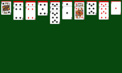 Spider Solitaire For All screenshot 5/5