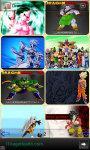 Anime Dragon Ball Z Wallpapers screenshot 1/6