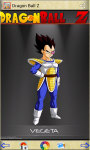 Anime Dragon Ball Z Wallpapers screenshot 4/6