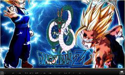 Anime Dragon Ball Z Wallpapers screenshot 6/6