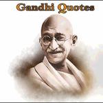 Gandhi_Quotes screenshot 1/3