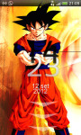 Son Goku Series Go Locker AA screenshot 1/3