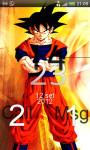 Son Goku Series Go Locker AA screenshot 2/3