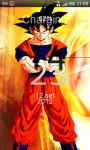 Son Goku Series Go Locker AA screenshot 3/3