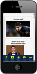 Messi Rumours screenshot 4/4