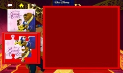Beauty and the Beast Puzzle screenshot 4/5