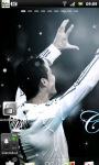 Cristiano Ronaldo Live Wallpaper 1 SMM screenshot 1/3