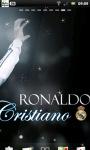Cristiano Ronaldo Live Wallpaper 1 SMM screenshot 3/3