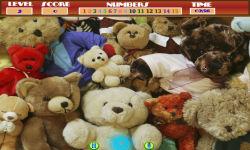 Teddy Bears screenshot 1/3