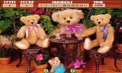 Teddy Bears screenshot 2/3