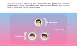 EddyPaddy Parental DashBoard screenshot 3/6