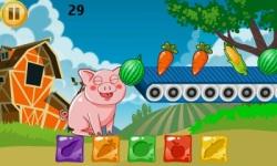 Funny Pig Feeding screenshot 3/6