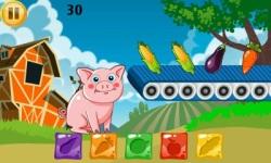 Funny Pig Feeding screenshot 5/6