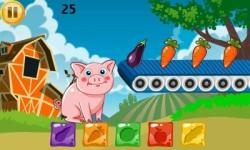 Funny Pig Feeding screenshot 6/6