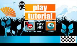 The Journey of Little Ninja - Best Run n Surf Game screenshot 3/6