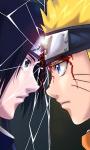 Naruto 7 The Last Wallpaper HD screenshot 1/6