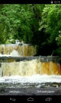 Waterfall HD Video Live Wallpaper screenshot 1/4