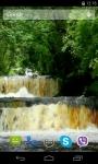 Waterfall HD Video Live Wallpaper screenshot 2/4
