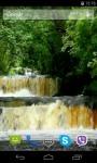 Waterfall HD Video Live Wallpaper screenshot 3/4
