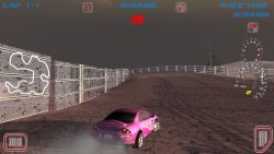 Offroad Rally Race screenshot 6/6
