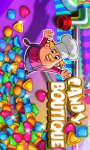 Candy Boutique - Sweets Shop screenshot 1/3