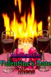 Romantic Valentines Date Ideas screenshot 1/3